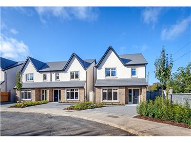 Main image for Wavertree, Tully Road, Kildare Town, Kildare