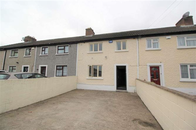 Main image for 25 Donard Road, Drimnagh, Dublin 12