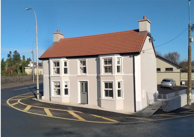 Main image for The Square, Watergrasshill, Cork