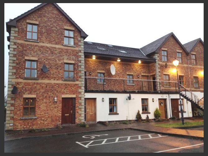 Main image for 3 Ardagh Lodge, Prospect Wood, Longford, Longford