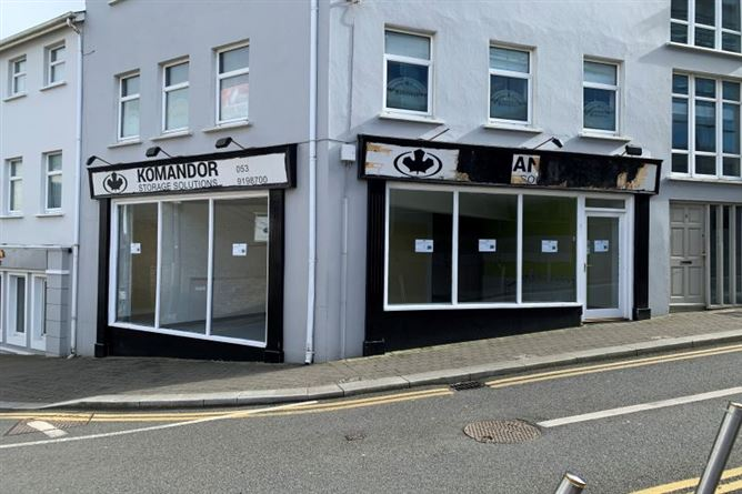 Main image for No. 8 Cornmarket, Wexford Town, Wexford