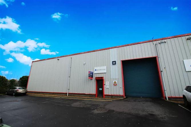 Main image for Unit 6a, Docklands Business Park, Dock Road, Limerick, Co. Limerick, Limerick City, Limerick