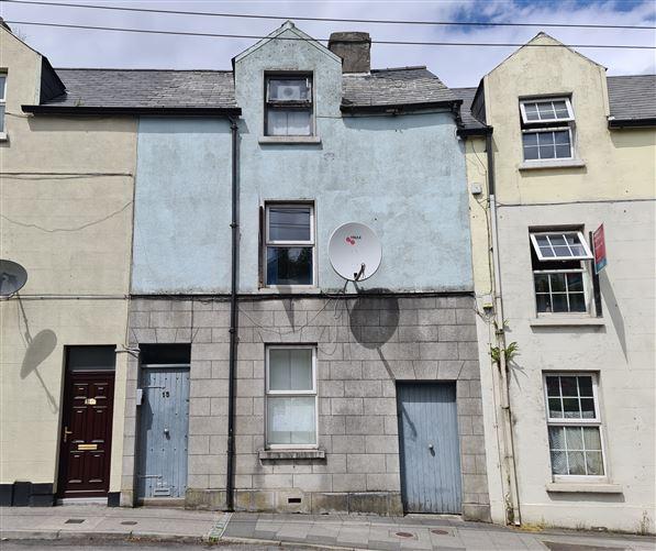 Main image for 15 Church Hill, Sligo City, Sligo