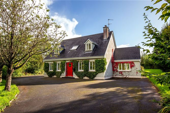 Main image for Caherhenryhoe,Carrabane,Loughrea,Co. Galway,H62 P088