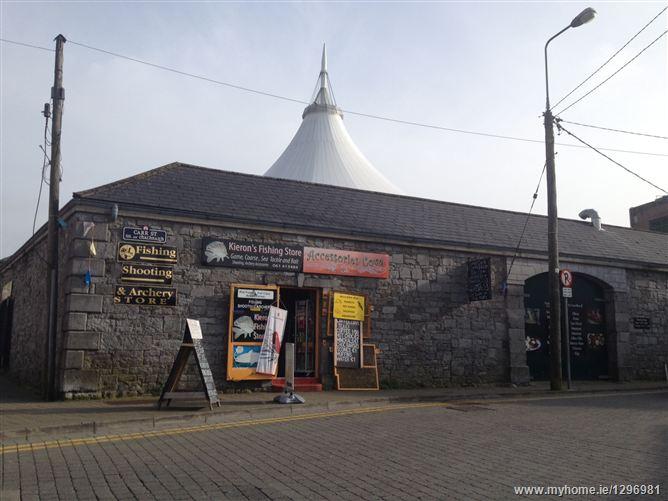 Carr Street, Limerick City