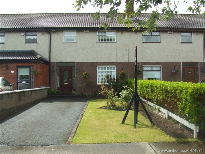 85, Castle Lawns, Tallaght, Dublin 24