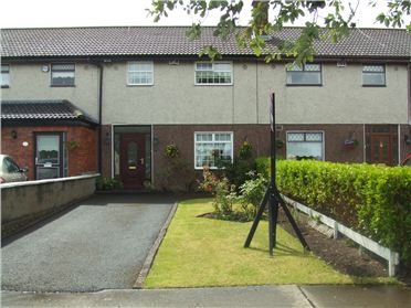 Main image of 85, Castle Lawns, Tallaght, Dublin 24