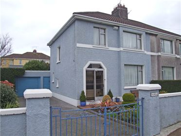 "**SOLD**""Rochelle"", Kilcrea Park, Magazine Road, Glasheen, Cork City"