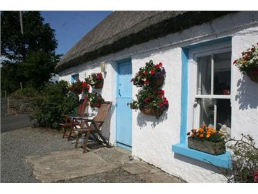 Photo of Carrowhugh Cottages - Greencastle, Donegal