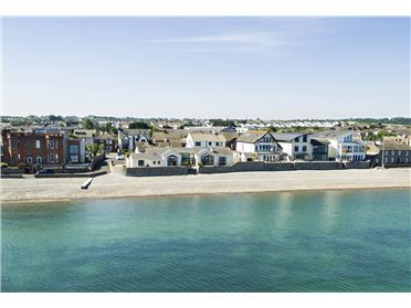 Photo of Wavecrest, North Beach, Skerries, Dublin