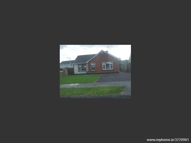 6 Manor Village, Westport Rd, Castlebar, Co.Mayo