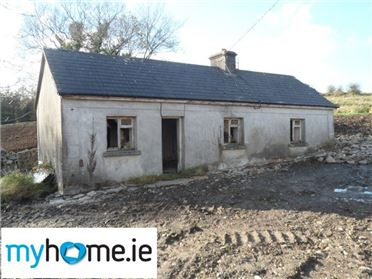 Photo of Cuillnaughton, Callow, Foxford, Co. Mayo