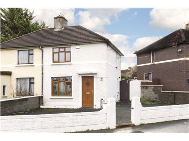 Photo of 118 Curlew Road, Drimnagh, Dublin 12