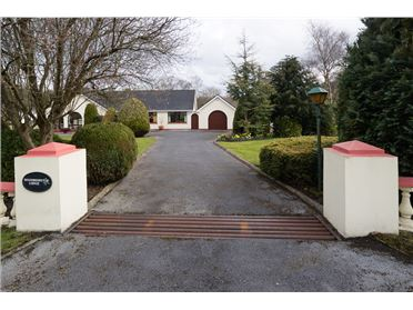 Photo of Woodberry Lodge, Barrymore, Kiltoom, Athlone East, Roscommon