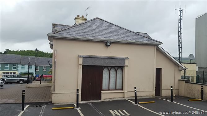 Main image for Long's Funeral Home, Market Square, Scarriff, Clare