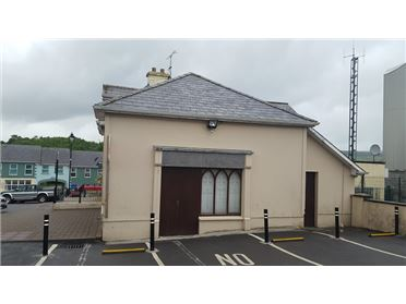 Photo of Long's Funeral Home, Market Square, Scarriff, Clare