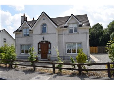 Photo of 40 Forge Meadow, Ballon, Carlow