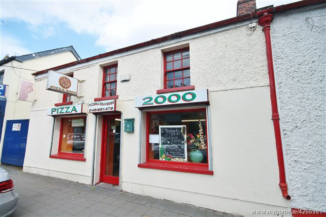 Residential Takeaway Premises, Main Street, Blessington, Wicklow