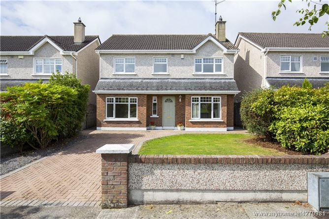 101 Old Balreask Woods, Navan, Co. Meath