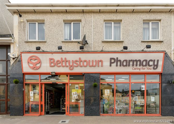 Bettystown Pharmacy, The Anchorage