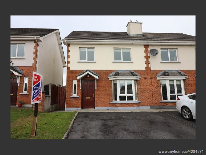 Main image for 20 Parklands, Athenry, Galway