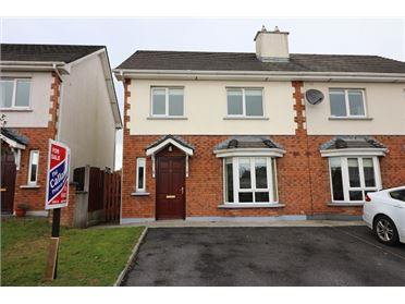 Photo of 20 Parklands, Athenry, Galway
