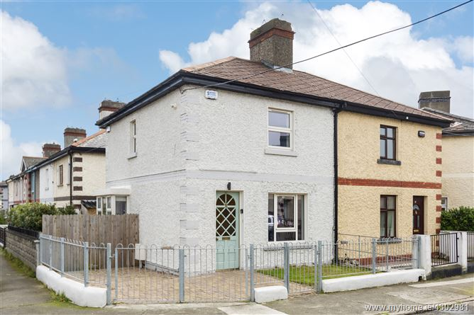 Main image for 37 O' Curry Road, The Tenters, South City Centre, Dublin 8