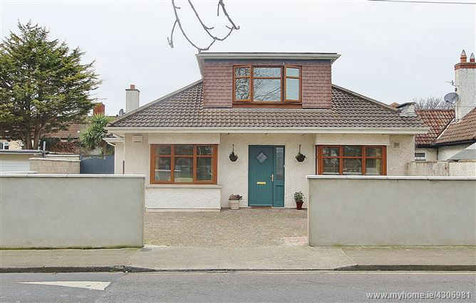 54 Middle Third, Killester,   Dublin 5