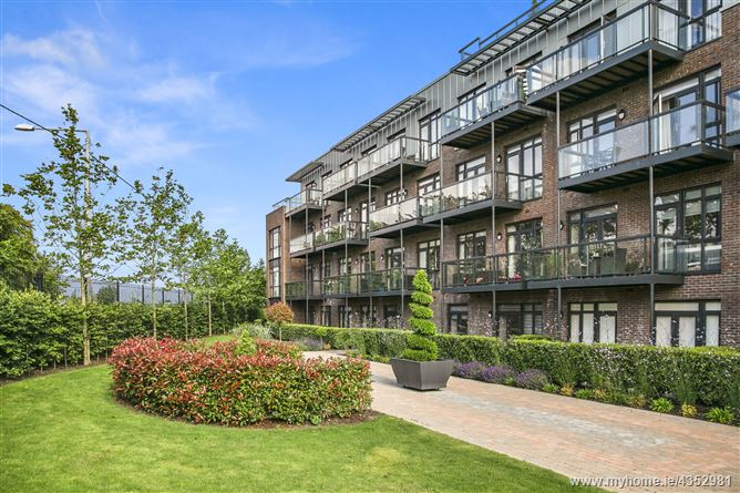 Apt. 28 Greenbank House, Cualanor, Upper Glenageary Road, Dun Laoghaire, Dublin
