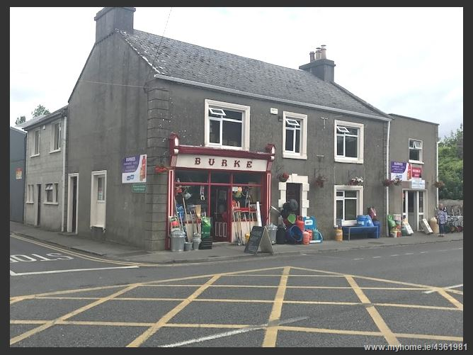 Main image for George's St, Gort, Galway