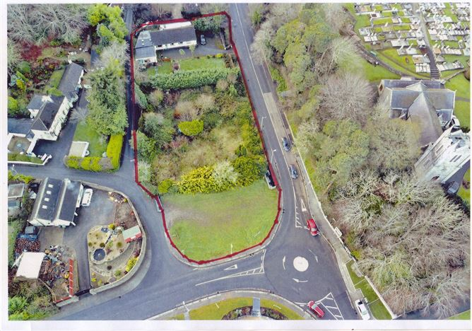 Main image for Site at Rocky Valley Road , Kilmacanogue, Wicklow
