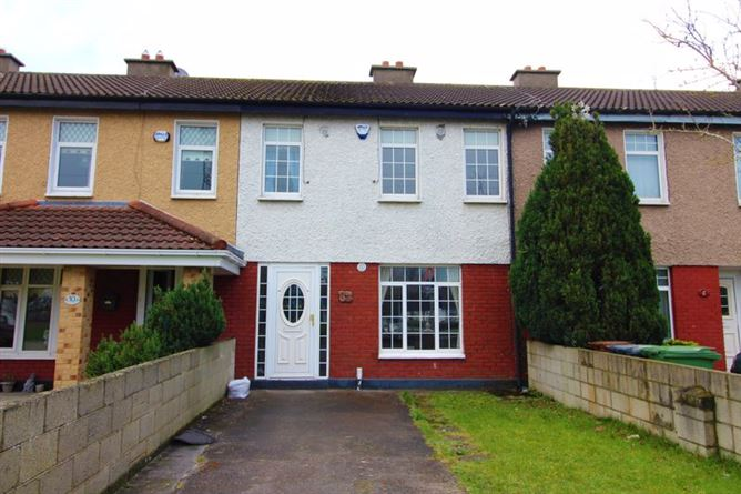 8 Whitestown Park, Blanchardstown, Dublin 15. D15 A3KD.