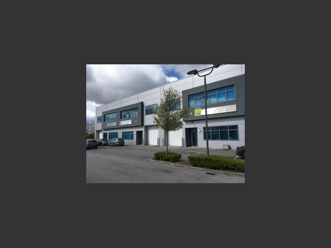 Main image for Unit 4 Block 3 Citynorth Business Campus, Gormanston, Meath
