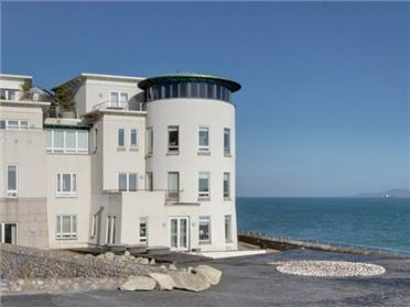 Main image of Apartment Q, Coliemore Apartments, Coliemore Road, Dalkey A96 DH74
