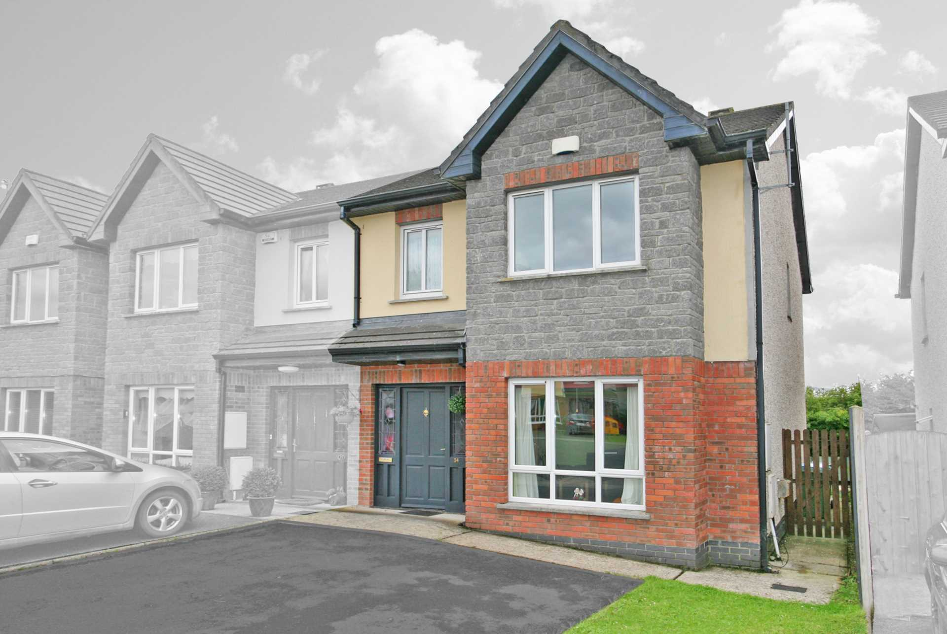 34 Ashfort, Golf Links Road Castletroy, Co. Limerick