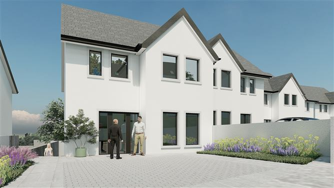 Main image for  House Type A, Maple Drive, Dunmanway Road, Bandon, West Cork