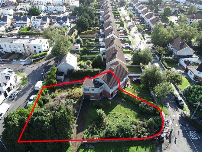 Main image for 51 Grange Park, Rathfarnham, Dublin 14