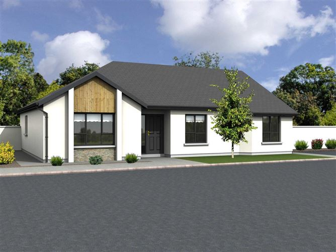 Main image for 93 Cluain Bui, Quinagh, Co. Carlow