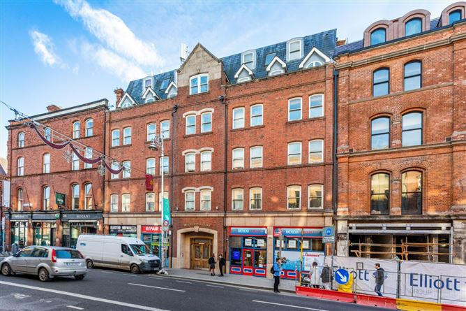 Main image for 8 Wicklow Court, South Great George's Street, Dublin 2