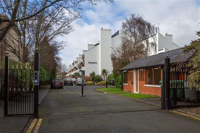 Main image for 1 Sycamore, Hazeldene, Anglesea Road, Ballsbridge, Ballsbridge, Dublin 4