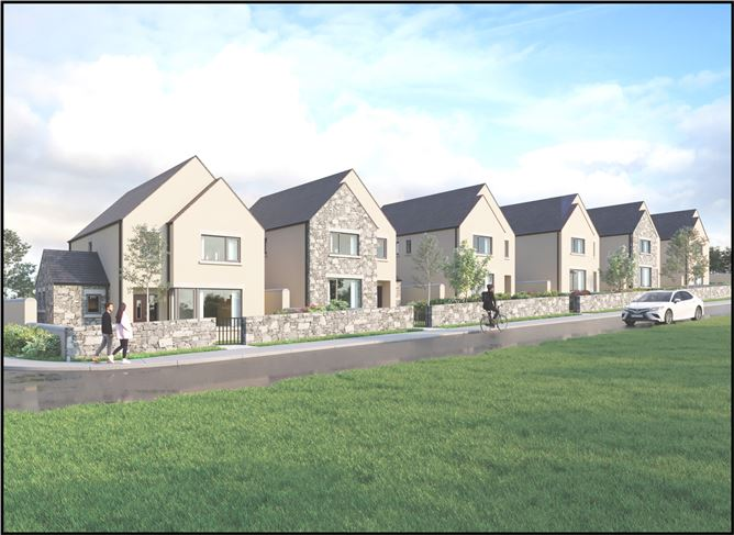 Main image for House No. 3 Lahinch Court, School Road, Lahinch, Clare