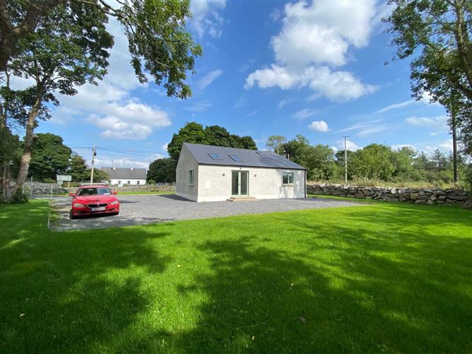 Main image for Maghera Beg, Oughterard, Co. Galway