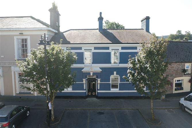 Main image for The Bank House, Mainstreet, Kilfinane, Kilfinane, Limerick