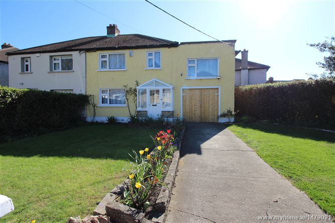 44 Dowland Road, Walkinstown, Dublin 12