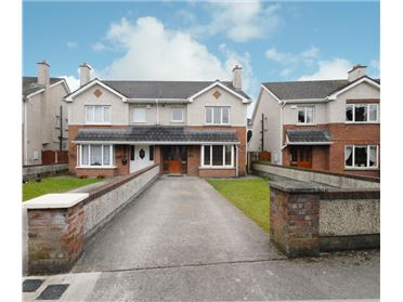 8 Beech Grove Johnstown, Navan, Meath