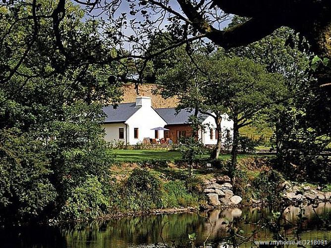 Main image for Rivers Edge Lodge,Kenmare, Kerry, Ireland