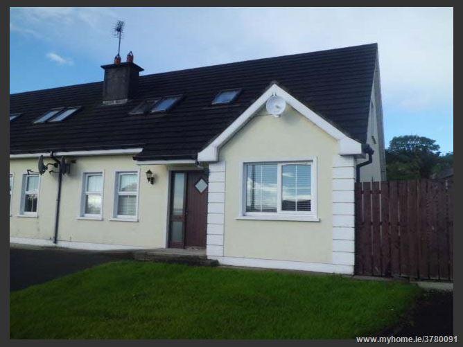 21 Ard Na Melia , St. Johnston, Donegal