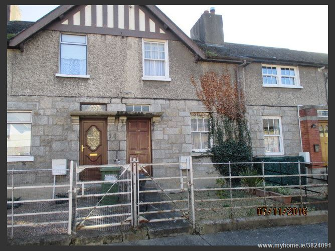 589 Woodview Cottages, Church Lane, Rathfarnham, Dublin 14