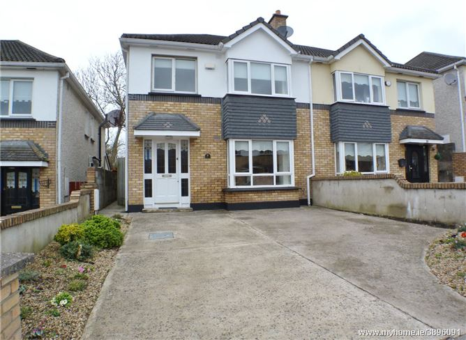 37 Mount Andrew Court, Lucan, Co Dublin K78 R657