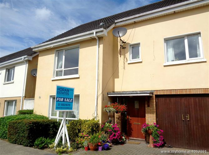 Photo of 12 Willan's Avenue, Ongar Green, Ongar, Dublin 15